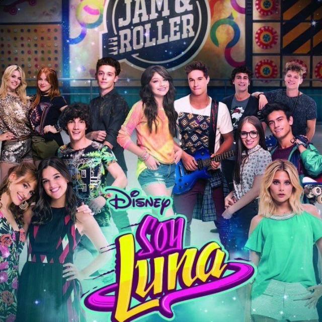 Wer mag Soy Luna