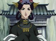 Gyokuyo in black