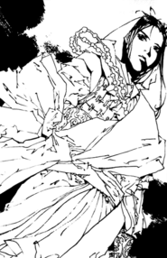 Tonan - kenrou shinkun