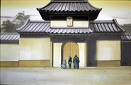 Shrine of Riboku