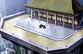 Youshun balcony