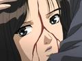 Taiki with a cut near his horn