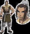 Koshou older brother