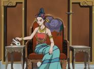 Riyo teasing Suzu