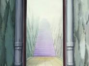 Untei Gate Entrance