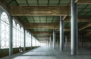 Soufuu empty hall