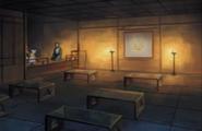 Shougaku classroom