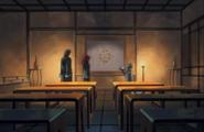 Shougaku class map
