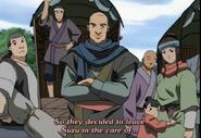 Shusei in Suzu's time