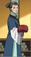 Gyokuyo maid ep 24