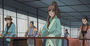 Shougaku students
