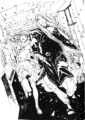 Shinchosha edition artwork moon 1