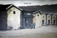 Village Hall Hairou