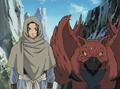 Kouya and rokuta