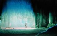 Chamber where Keiki is