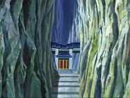 Rosen Palace entrance