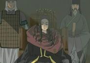 False queen Jyoei