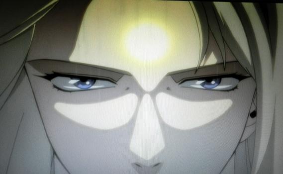 Keiki usiing his power.png