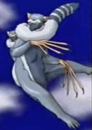 Lemur youma