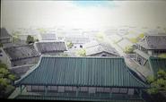 Village Kasai housing