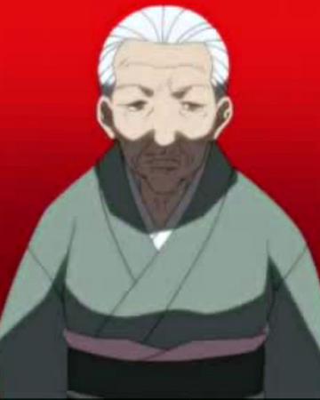 Grandmother Takasato The Twelve Kingdoms Wiki Fandom