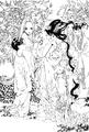 Shinchosha edition book 2 art 1