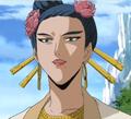 Riyo angry with Suzu