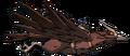 Youjyuu brown bird