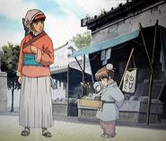 Gyokuyo making candy