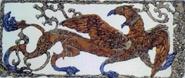 Shinchosha edition artwork Vast Sea 1
