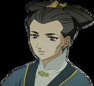 Gyokuyou maid headshot
