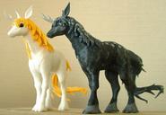 Keiki Kourin figures