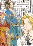 Juuni Kokuki 4 – Blu-ray BOX