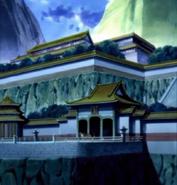 Choukan buildings