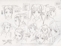 Teitei Youka faces