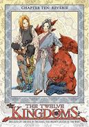 Chapter 10 - Reverie