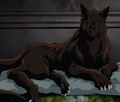 Toutetsu Gohran Wolf