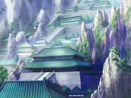 Kinpa palace