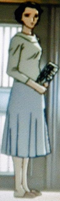Ritsuko Nakajima