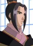 Daishikou of kei