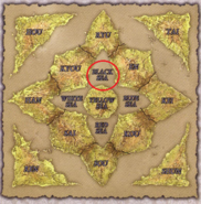 Twelve Kingdoms Map-2