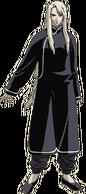 Keiki Standing