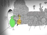 Spider (Character)