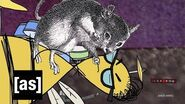 Jig or No Jig? 12oz Mouse adult swim