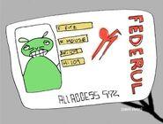 Fitz's Q109 ID