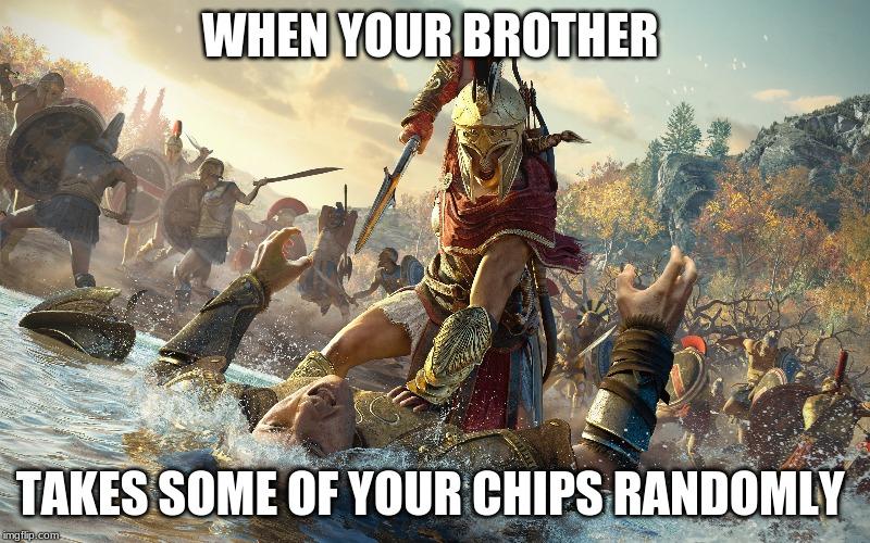 Odyssey Meme Fandom