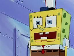 SpongeTron D