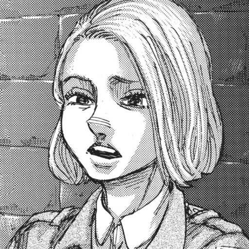 Juliette Ackerman's avatar