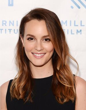 Leighton Meester in Single Parents