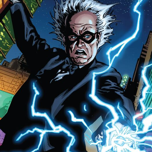 Lightning Conductor (Earth-616)